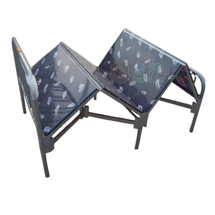 四折折叠单人床,北京四折折叠单人床