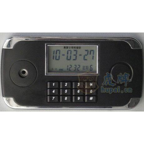 002电子锁