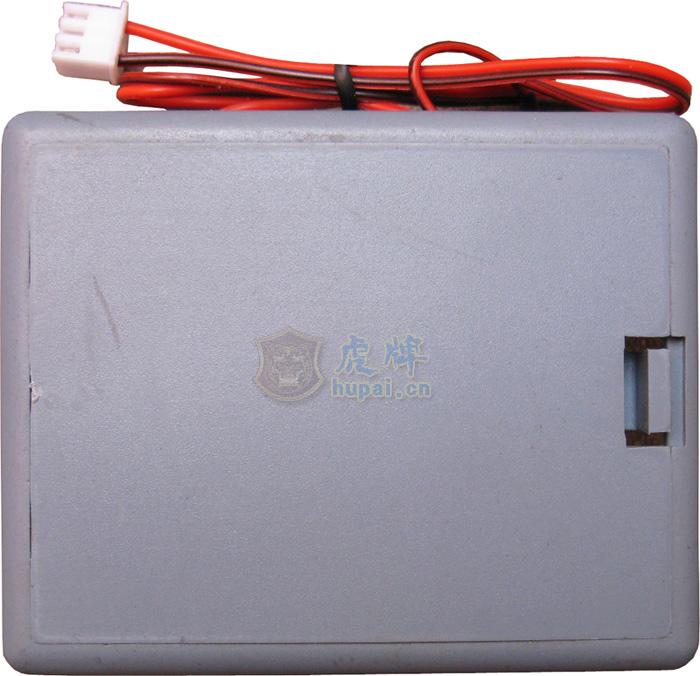 内置电池盒
